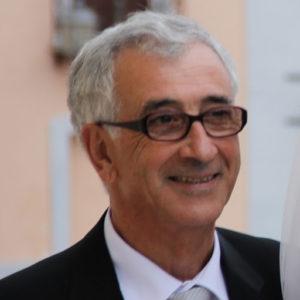 Salvatore Nania Presidente CNA