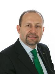 On. Paolo Arrigoni
