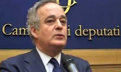 On. Gianclaudio Bressa Sottosegretario Presidenza del Consiglio
